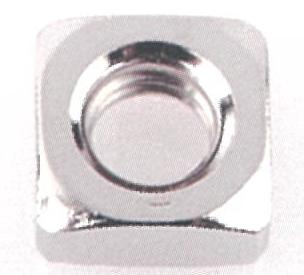 P2M4方型螺帽